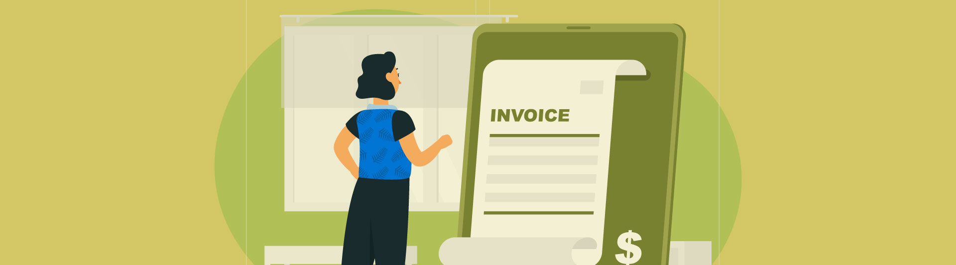 Read an Invoice