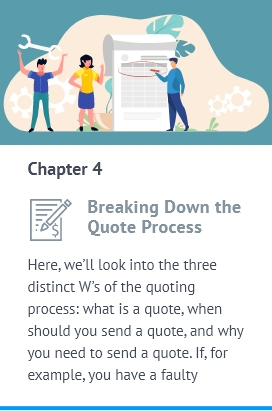 Quote Process