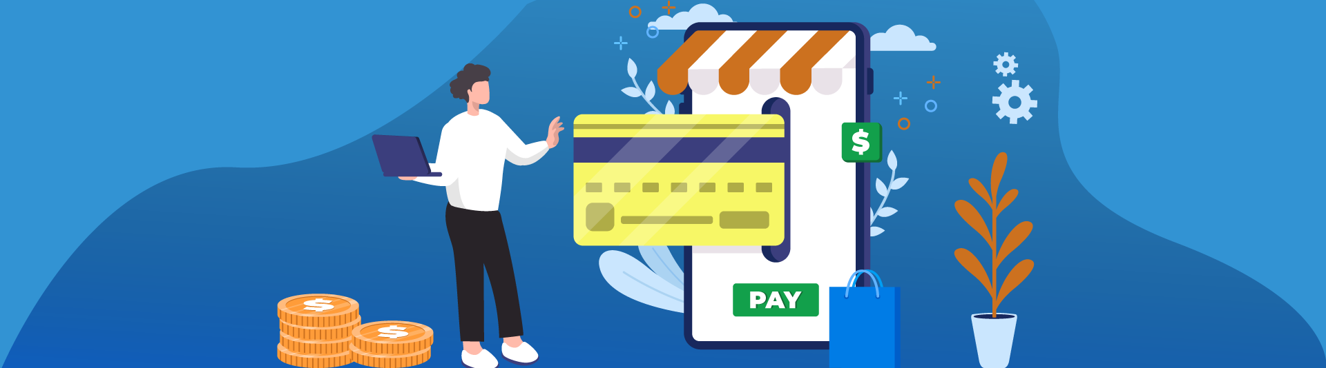 Quick and Excellent Customer Support with Invoice E-payment