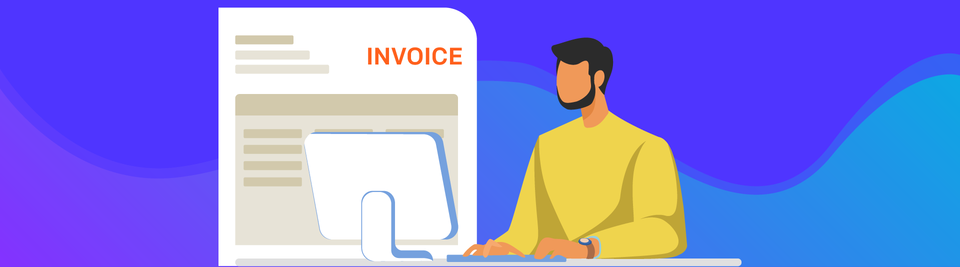 What is Invoicing Software
