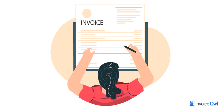 How to Prepare a Sole Trader Invoice?