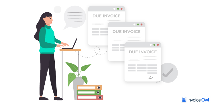 3 Past Due Invoice Email Templates To Follow