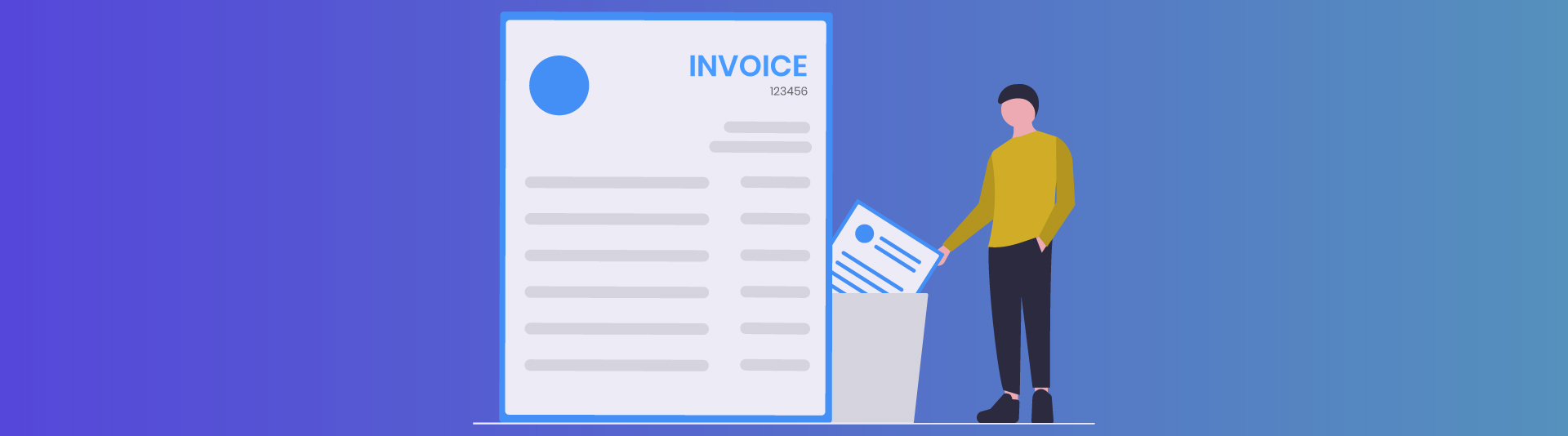 How to Make An Invoice