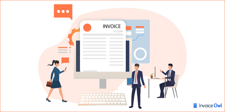 How to Invoice as a Consultant