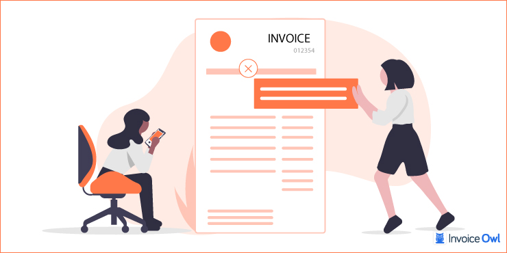 Invoicing Mistakes a Vendor Makes