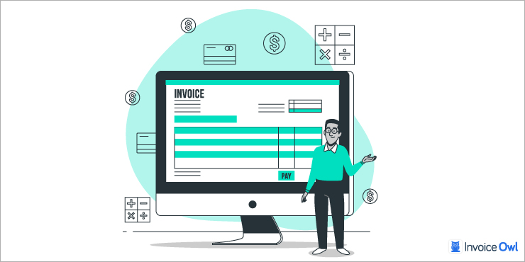 What is an Outstanding Invoice?