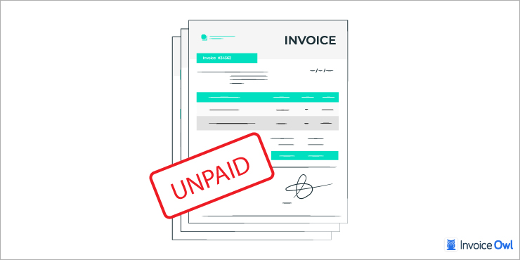 When Should You Send Overdue Invoice Templates?
