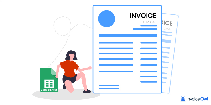 How to Prepare an Invoice with Google Docs