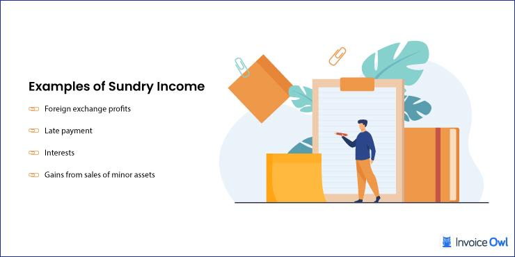 Basic Introduction to Sundry Invoice