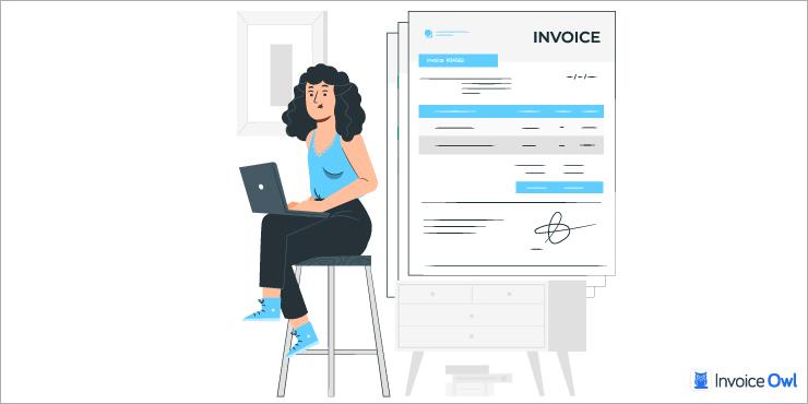 Vendor Invoice
