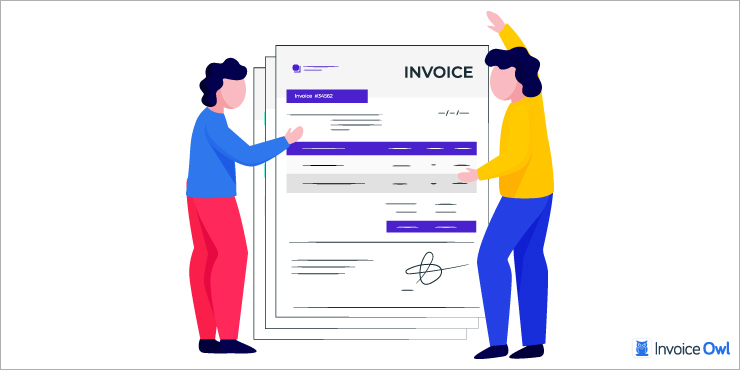 What Does a Tax Invoice Mean?