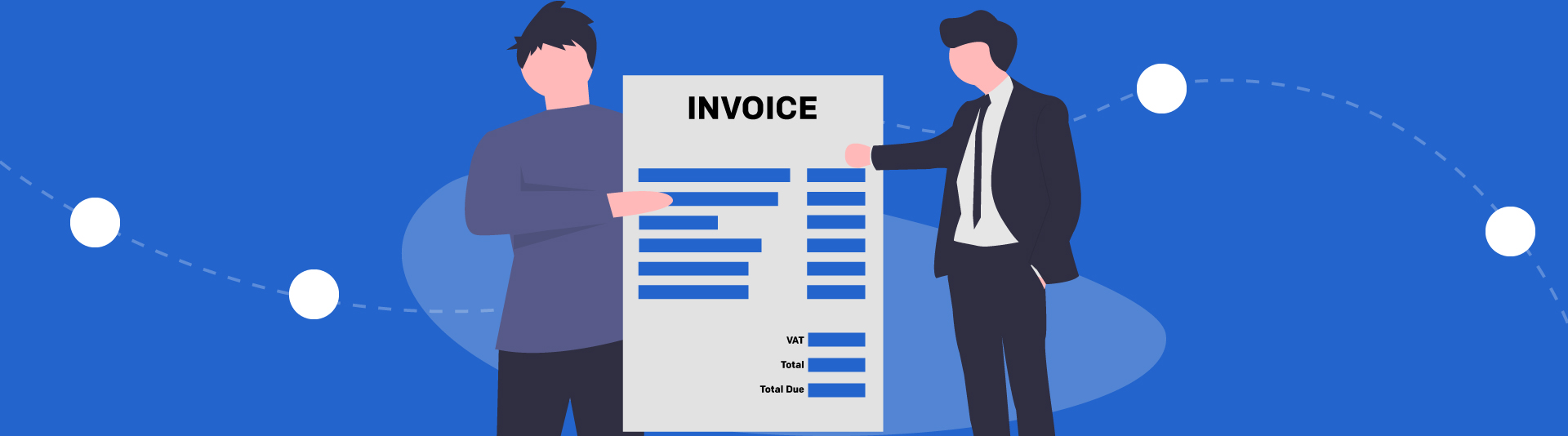 What Is a Self-Billing Invoice