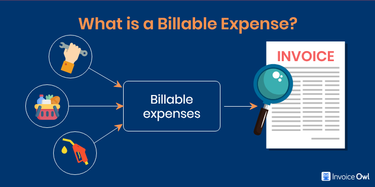 What is a Billable Expense?
