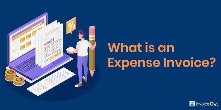 What is an Expense Invoice?