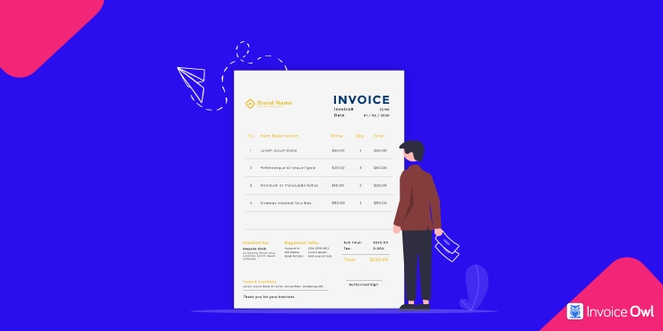 How to Invoice as a Consultant?