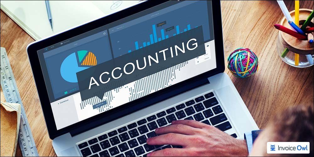 Use a bookkeeping or accounting software