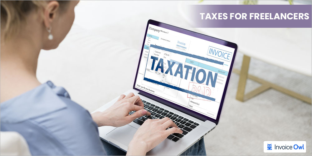 taxes for freelancers